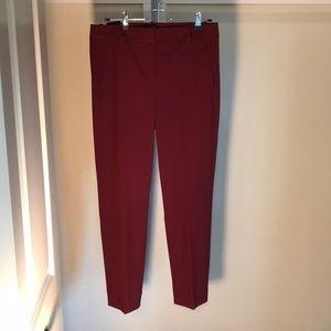 NWT JCrew Ruby Pants